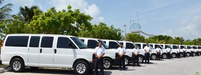 Cancun Airport Private Transportation Service